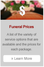 Funeral Prices